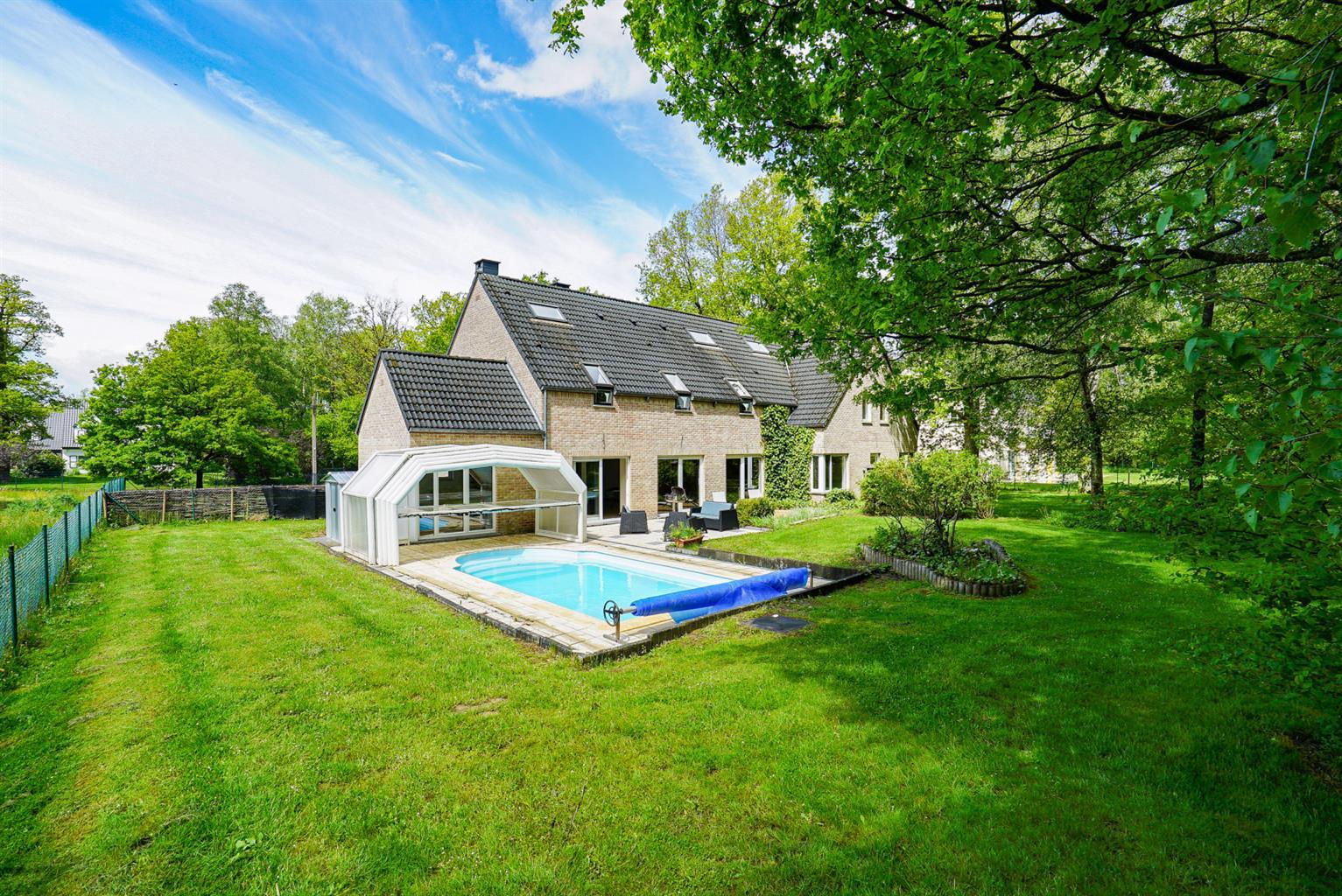 Villa - Neupré Neuville-en-Condroz - #4374111-21