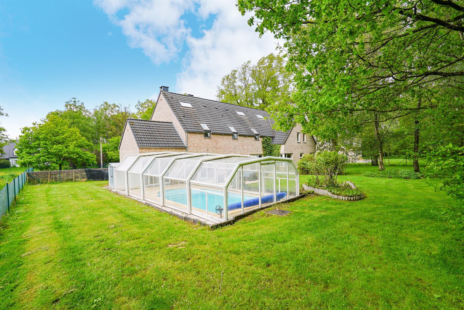 Villa - Neupré Neuville-en-Condroz - #4374111-12