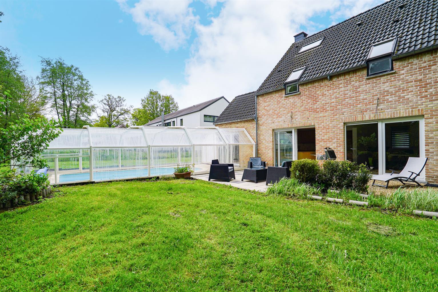 Villa - Neupré Neuville-en-Condroz - #4374111-22