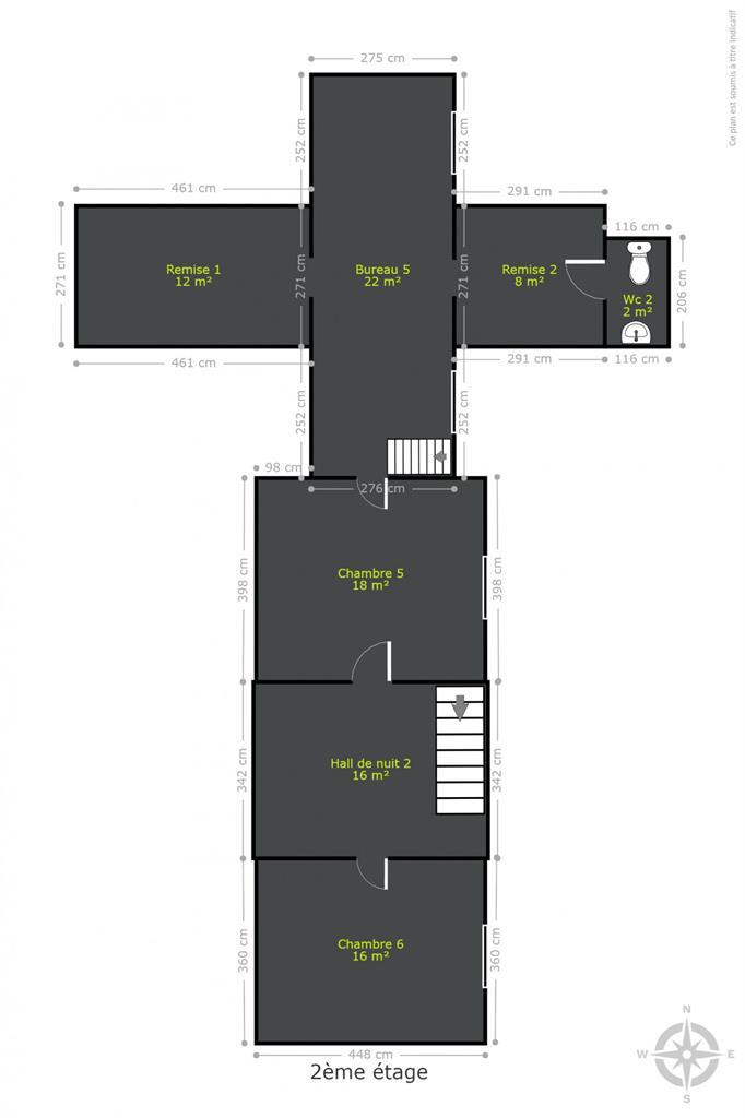Immeuble à usage multiple - Neupré Neuville-en-Condroz - #4374238-59