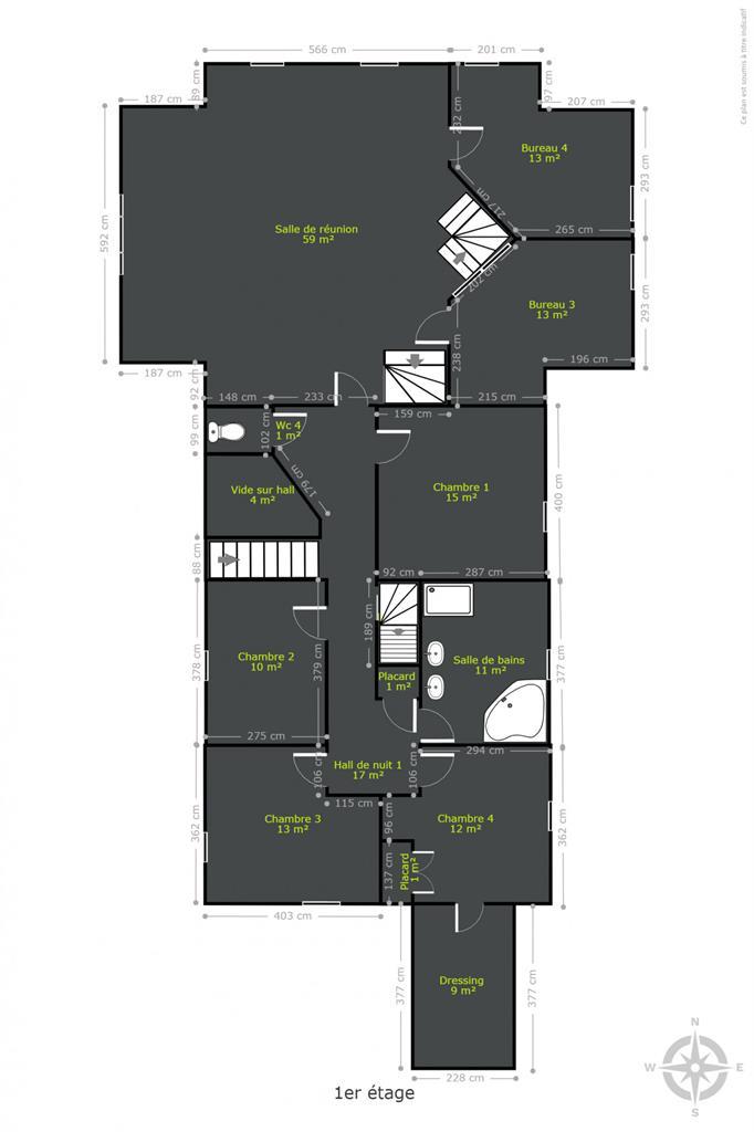 Immeuble à usage multiple - Neupré Neuville-en-Condroz - #4374238-58