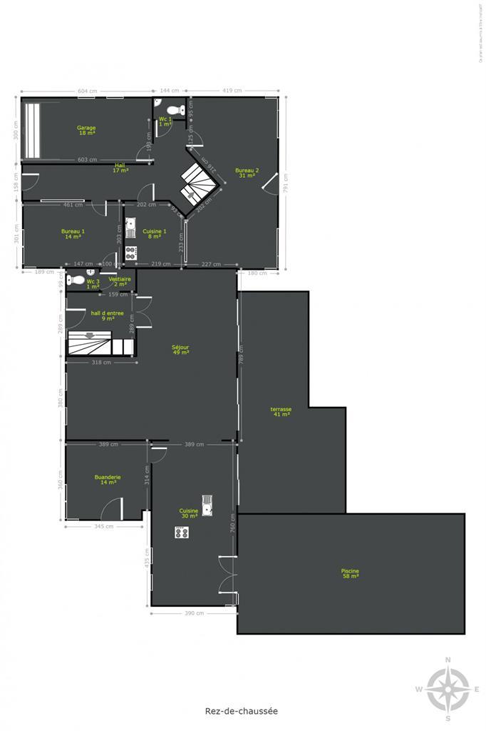 Immeuble à usage multiple - Neupré Neuville-en-Condroz - #4374238-57