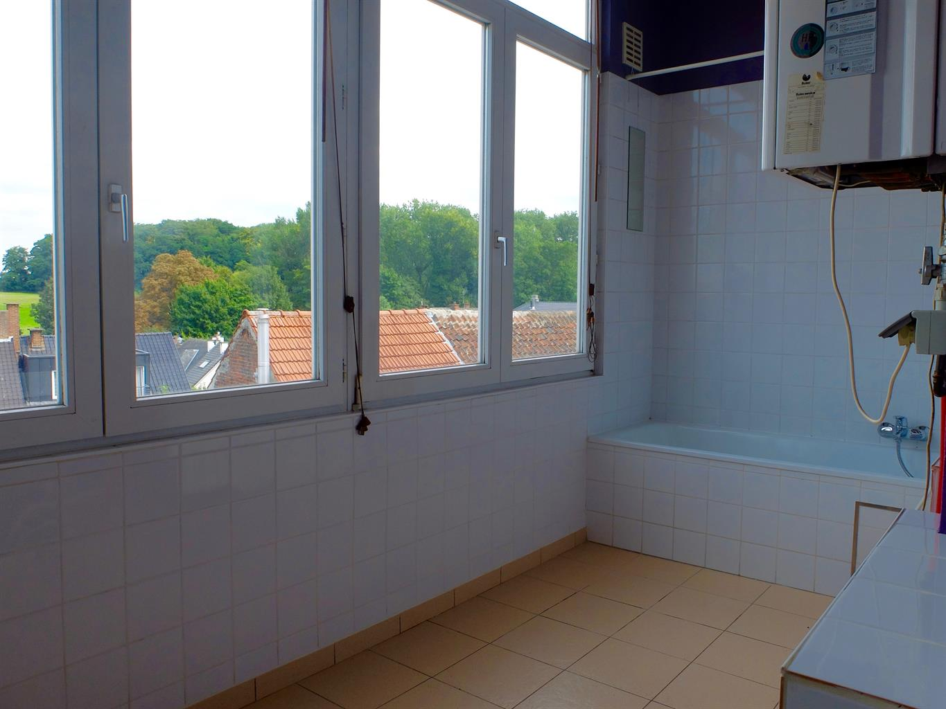 Appartement - Berchem-Sainte-Agathe - #3170574-10