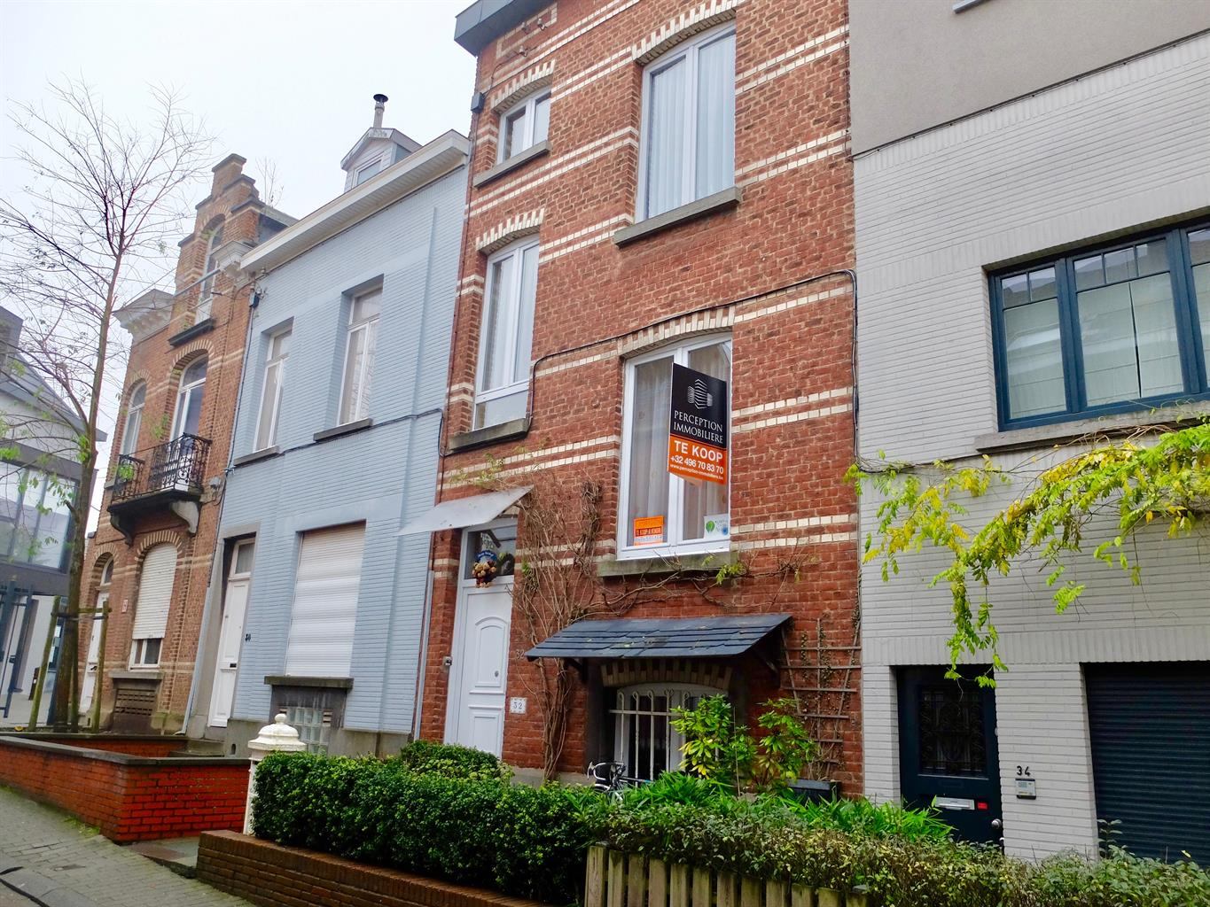 House - Berchem-Sainte-Agathe - #3257864-0