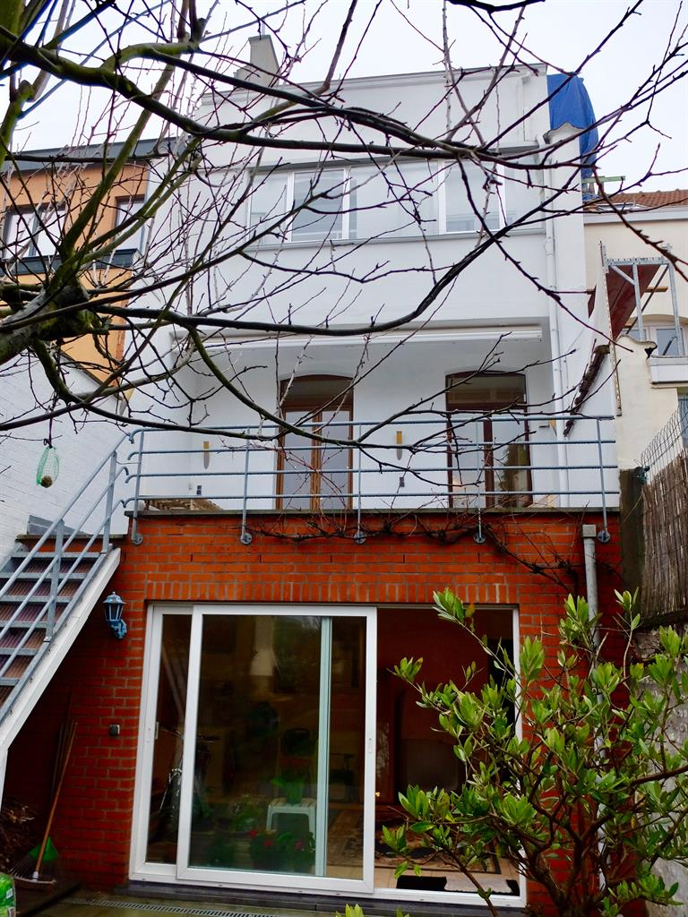 House - Berchem-Sainte-Agathe - #3257864-22