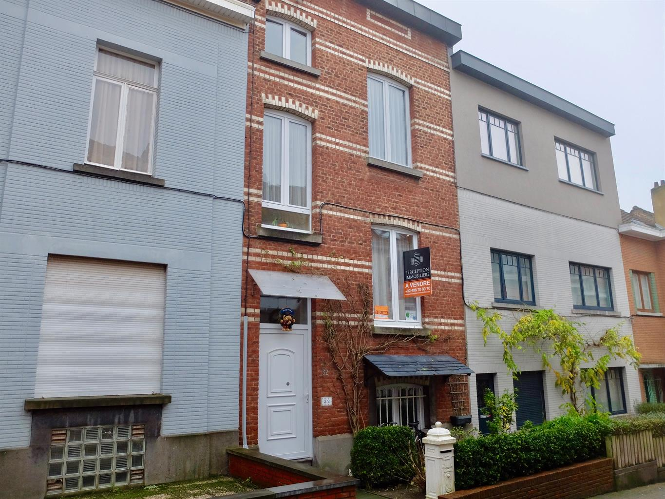 House - Berchem-Sainte-Agathe - #3257864-24