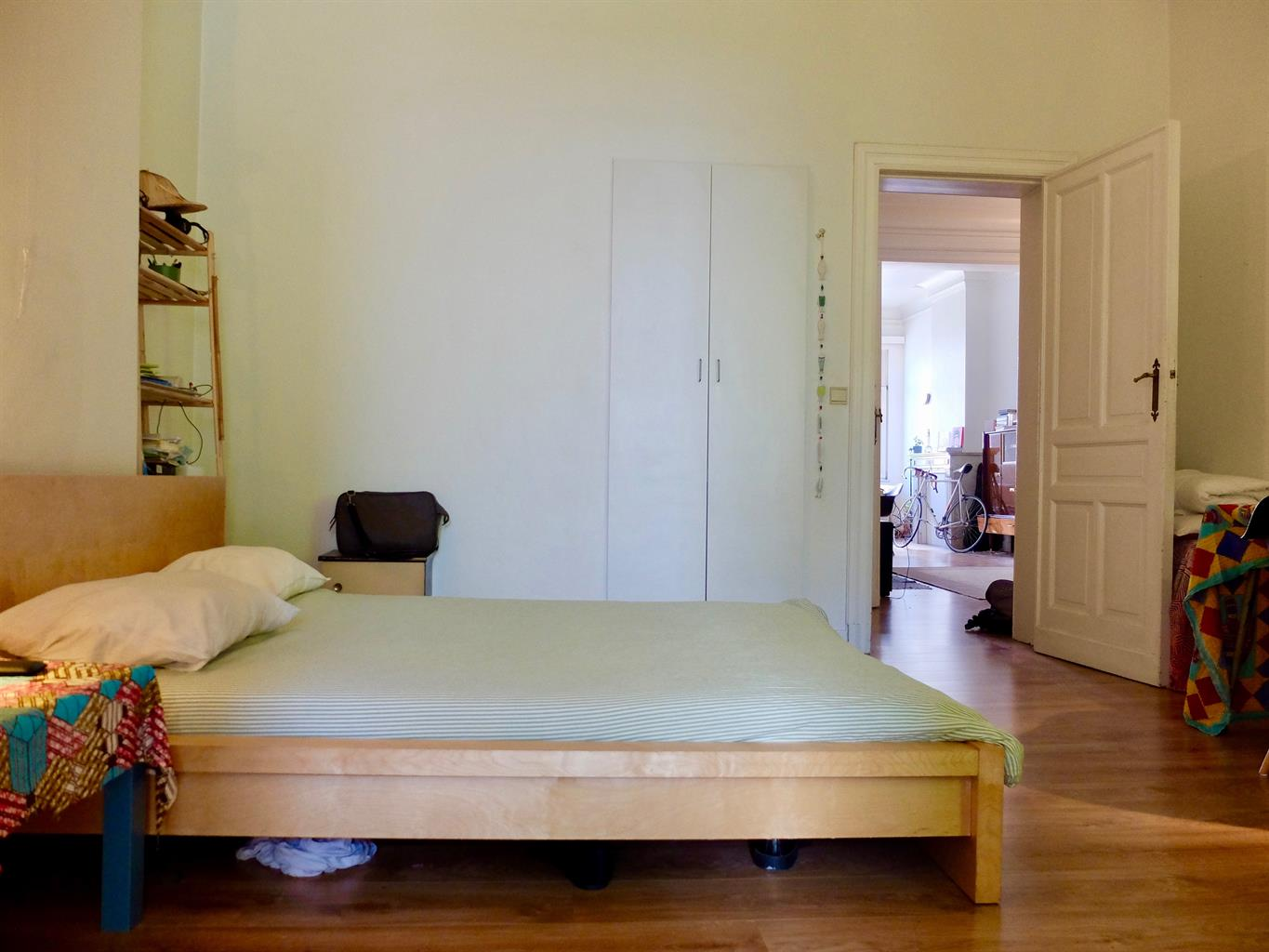 App. in charmant huis - Saint-Gilles - #3573404-8
