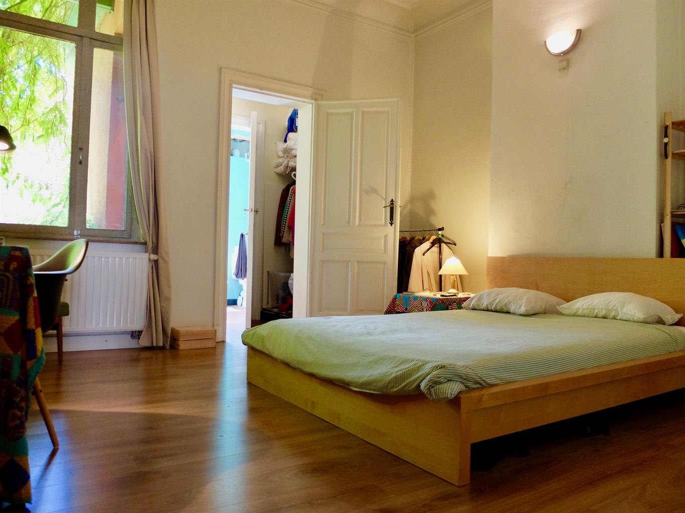App. in charmant huis - Saint-Gilles - #3573404-7