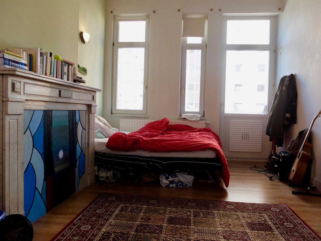 App. in charmant huis - Saint-Gilles - #3573404-9