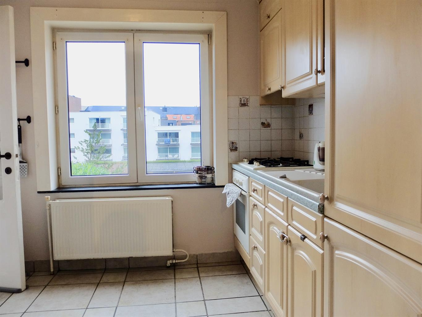 Appartement - Grimbergen Strombeek-Bever - #3666413-40