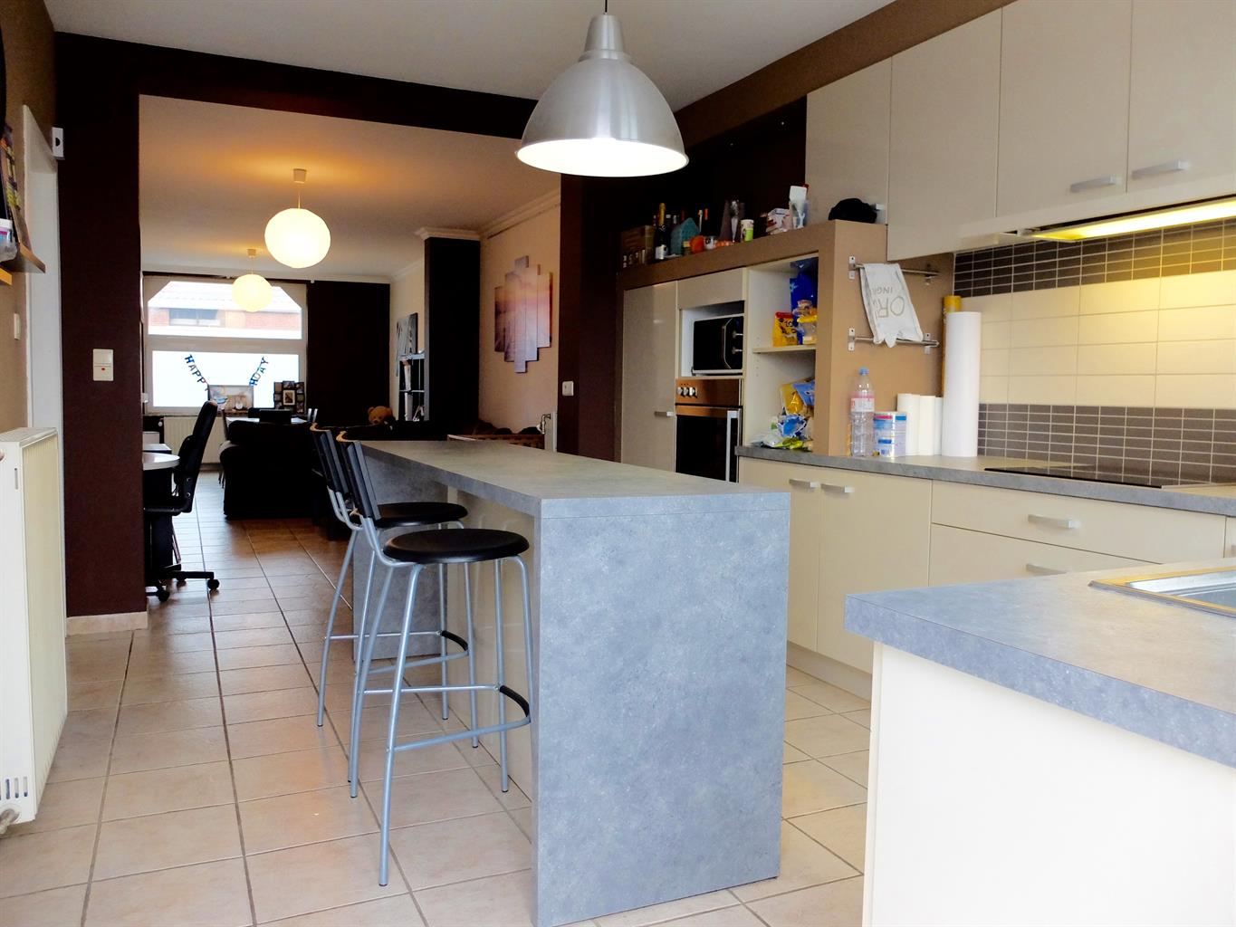 Family house - Asse - #3696841-7