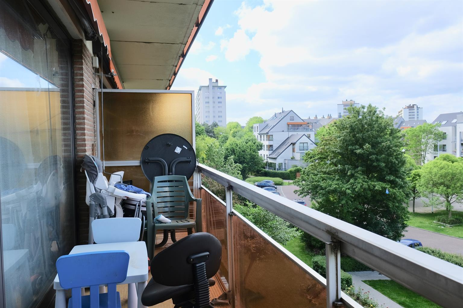 Appartement - Evere - #4027311-5