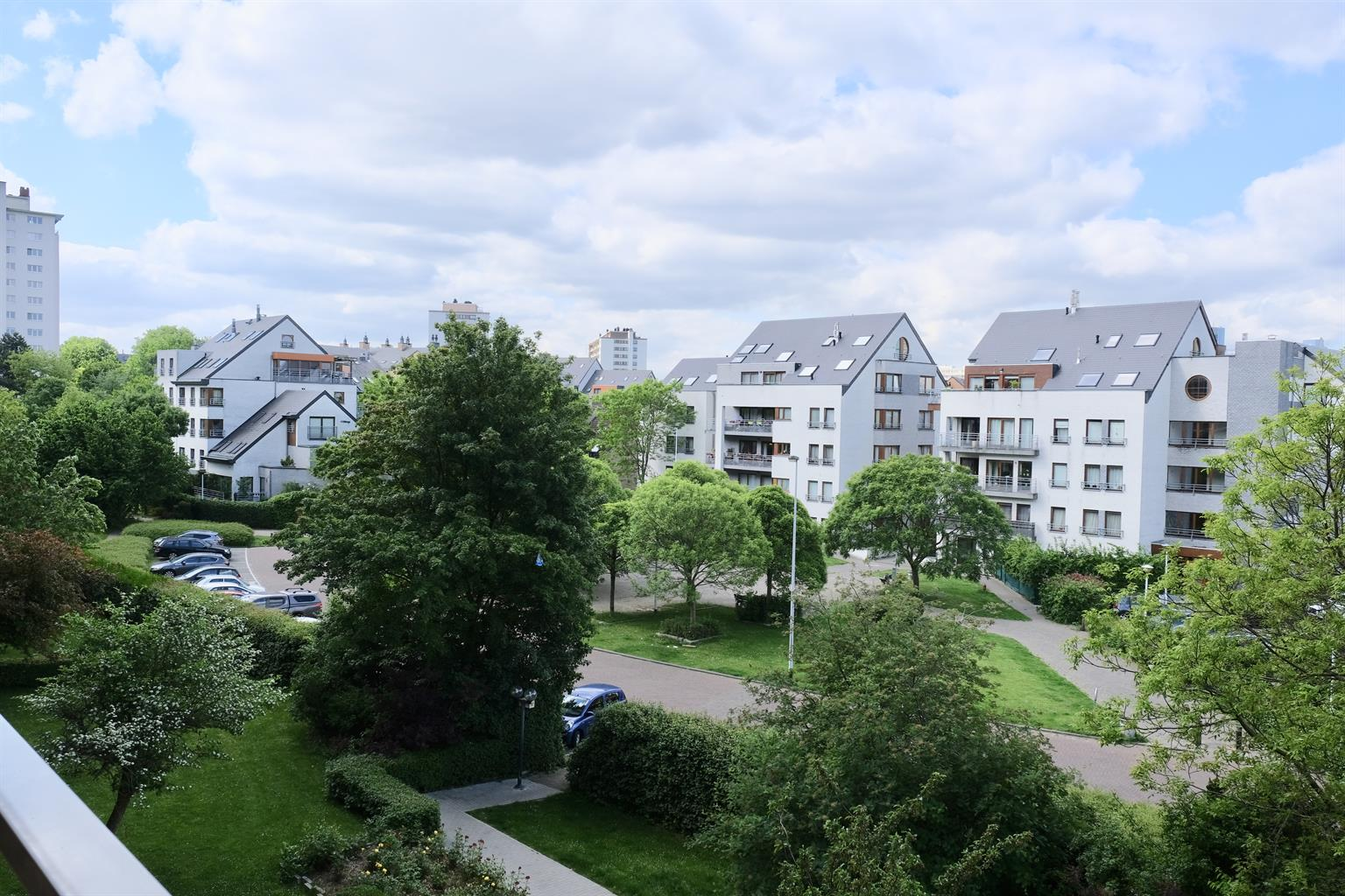 Appartement - Evere - #4027311-6