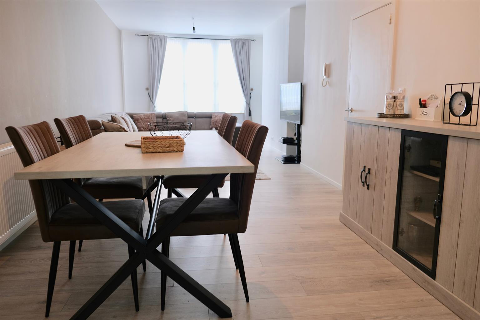 Appartement - Berchem-Sainte-Agathe - #4058677-4