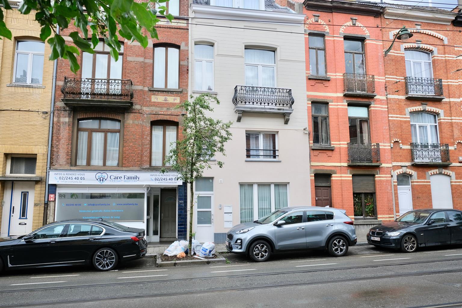 Appartement - Berchem-Sainte-Agathe - #4062915-2