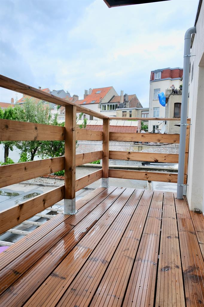 Appartement - Berchem-Sainte-Agathe - #4062915-1