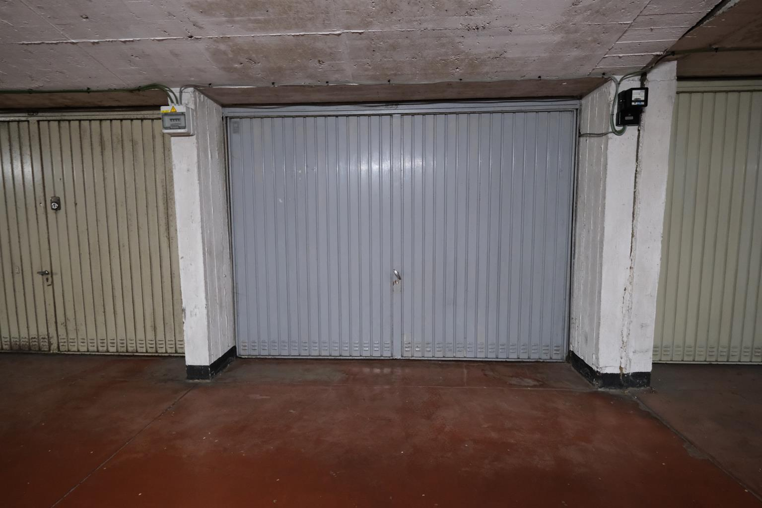Garage (ferme) - Molenbeek-Saint-Jean - #4266646-0
