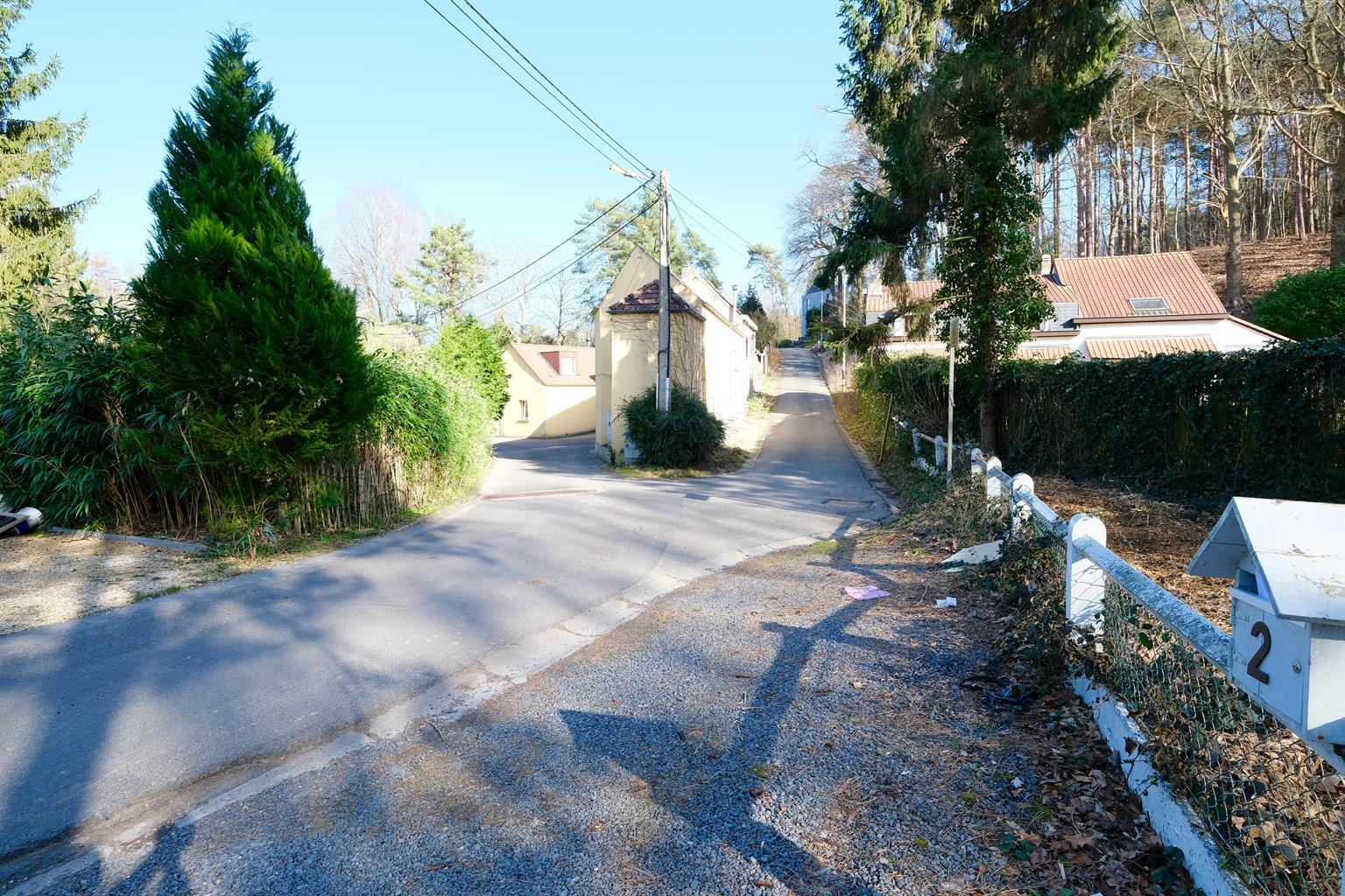 Building ground - Rhode-Saint-Genese - #4290694-18
