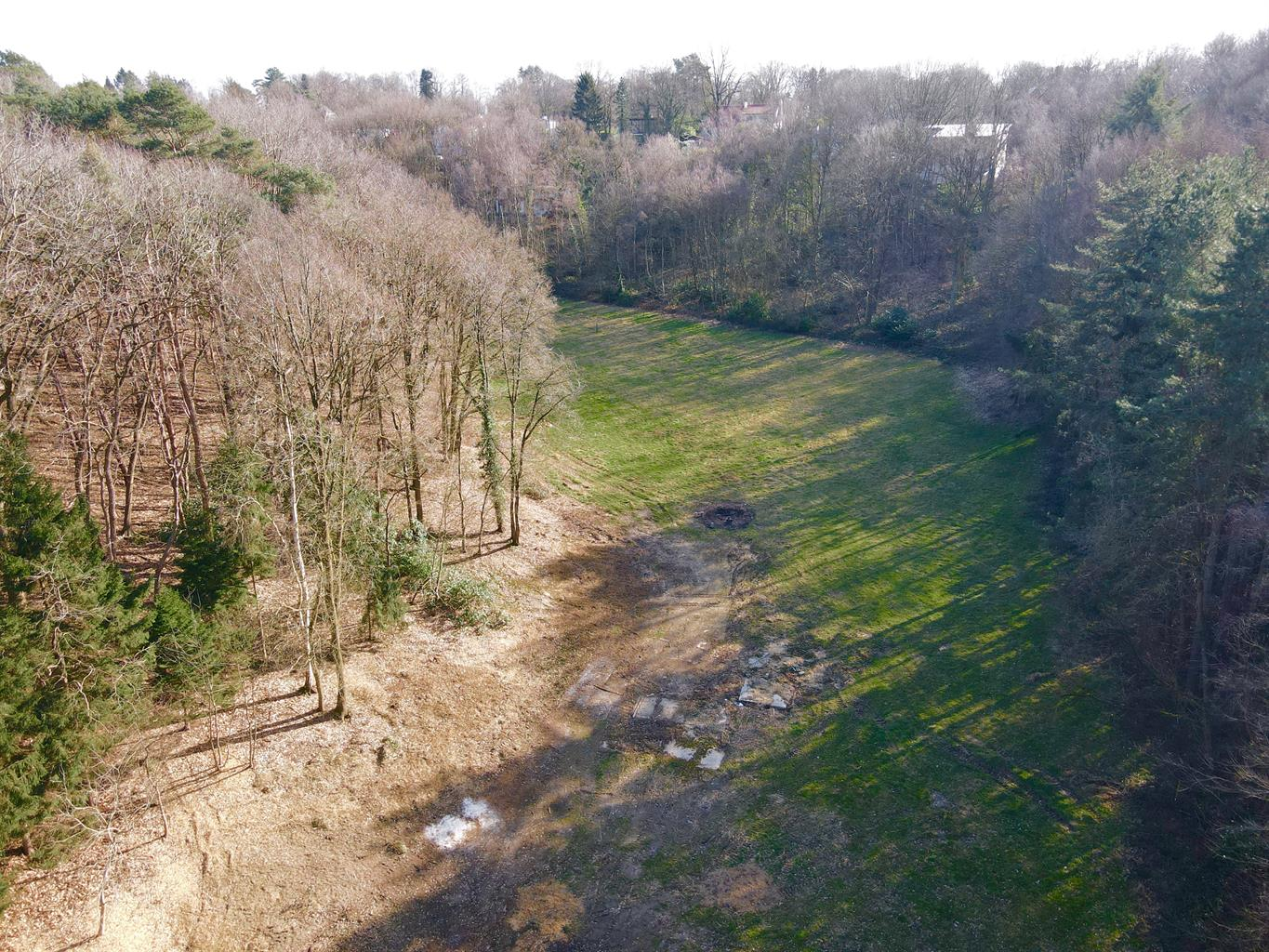 Building ground - Rhode-Saint-Genese - #4290694-2