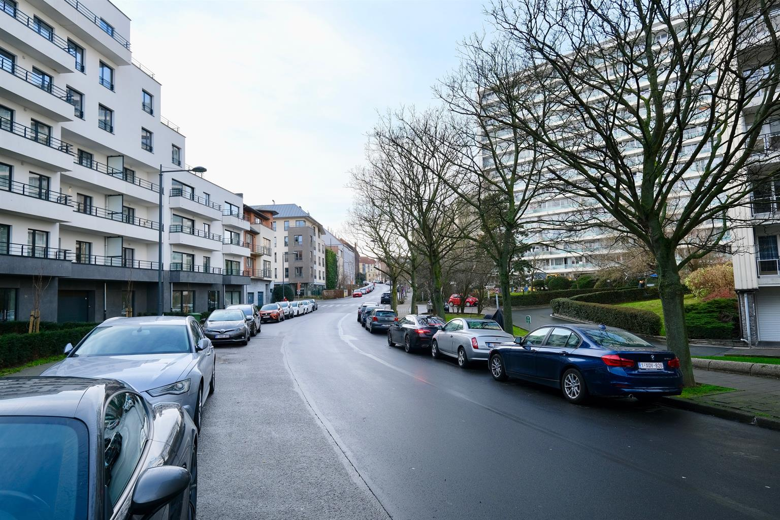 Appartement - Evere - #4296697-0