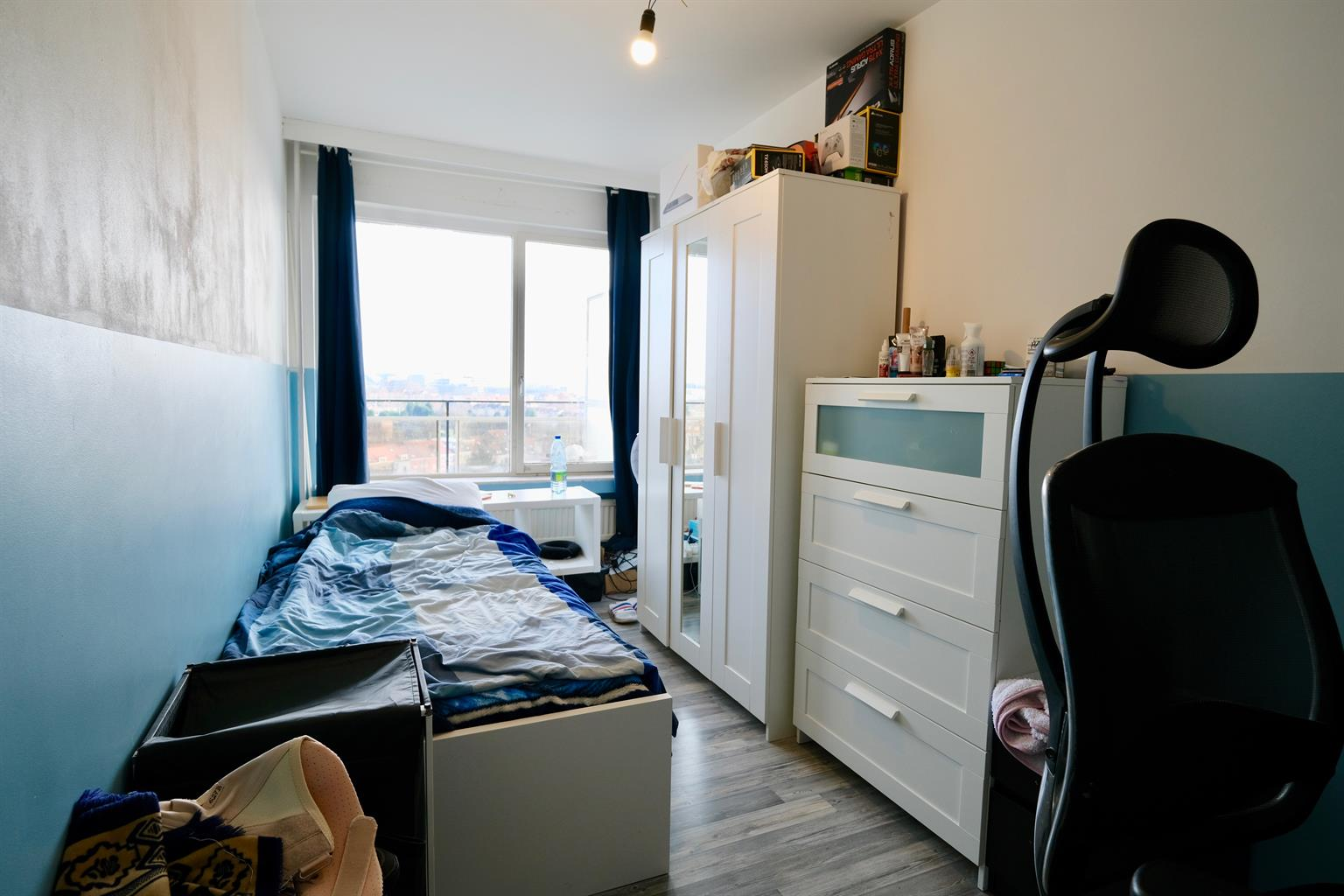 Appartement - Evere - #4296697-6