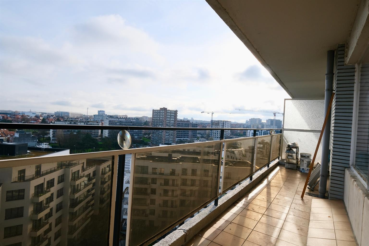 Appartement - Evere - #4296697-11