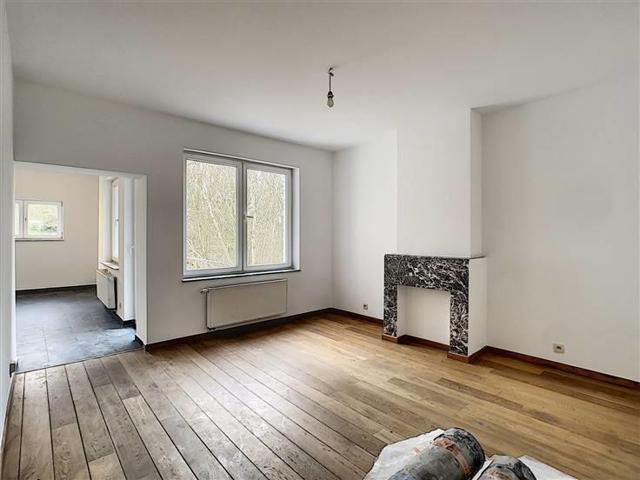 UCCLE - QUARTIER SAINT JOB : Appartement 2ch + terrasse