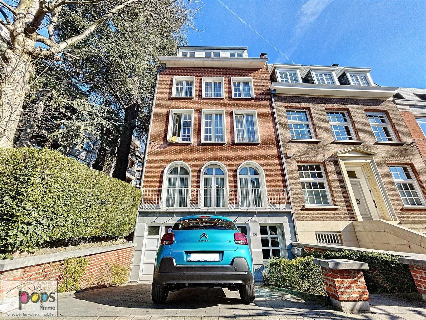 Appartement - Uccle - #4294712-1