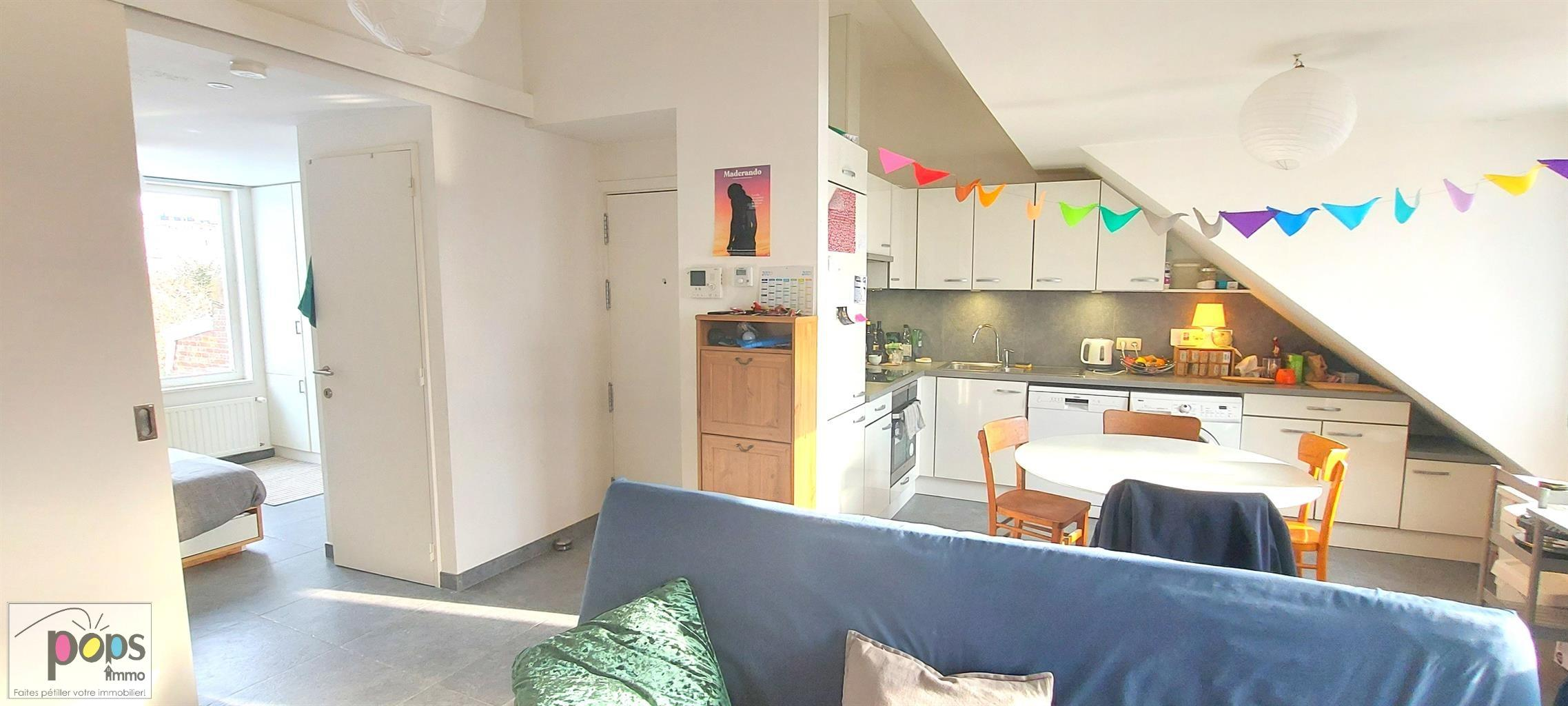 Appartement - Uccle - #4294712-2