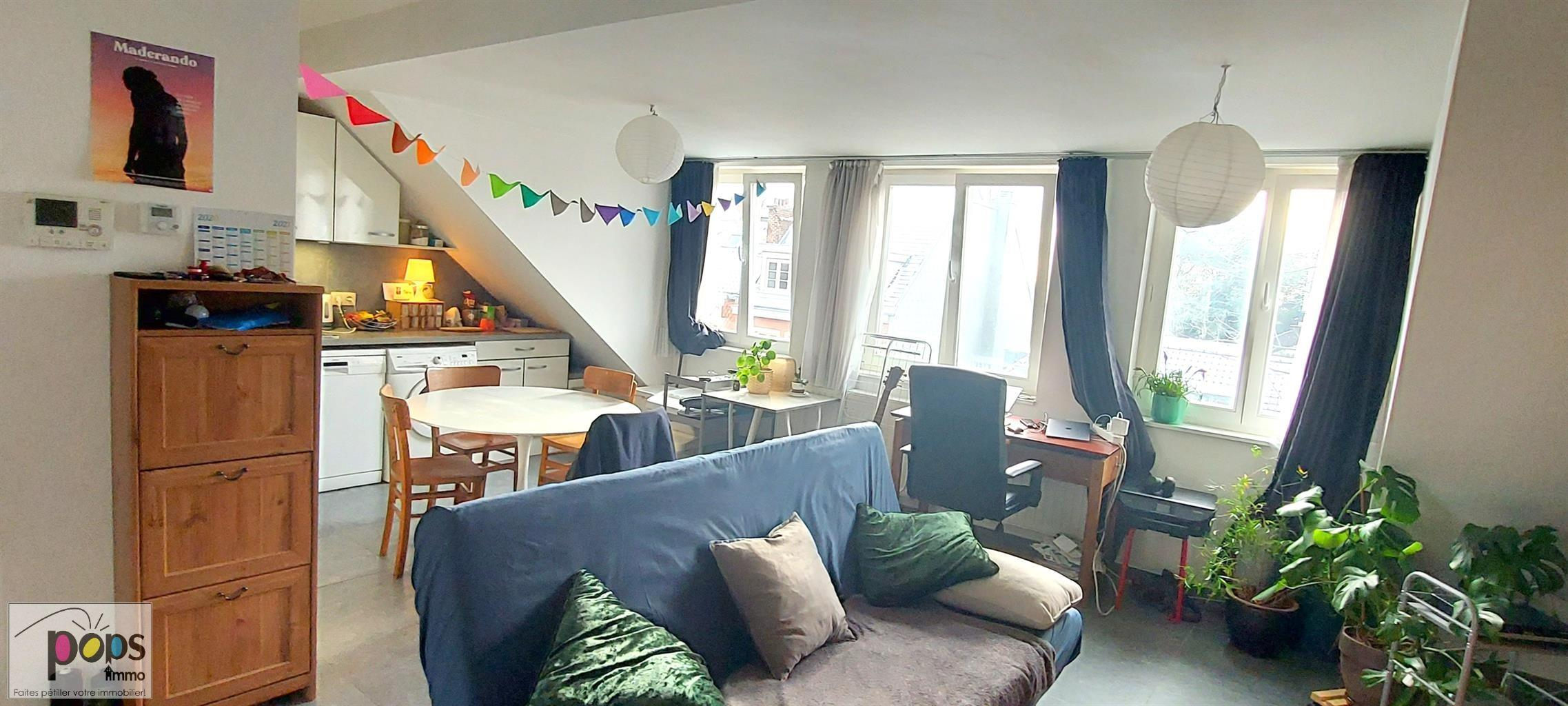 Appartement - Uccle - #4294712-19