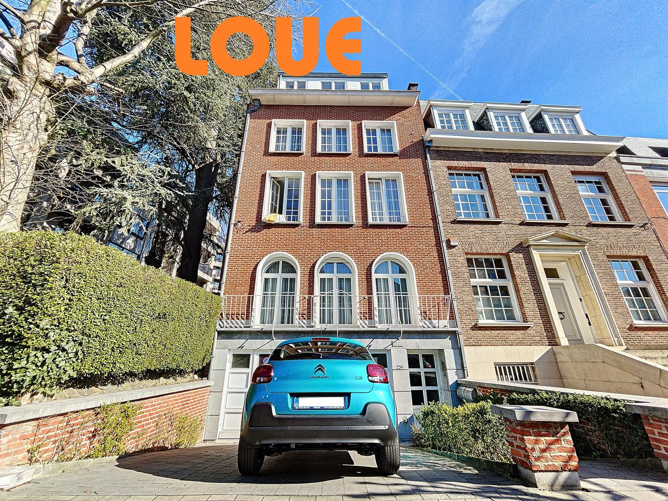 Appartement - Uccle - #4294712-0