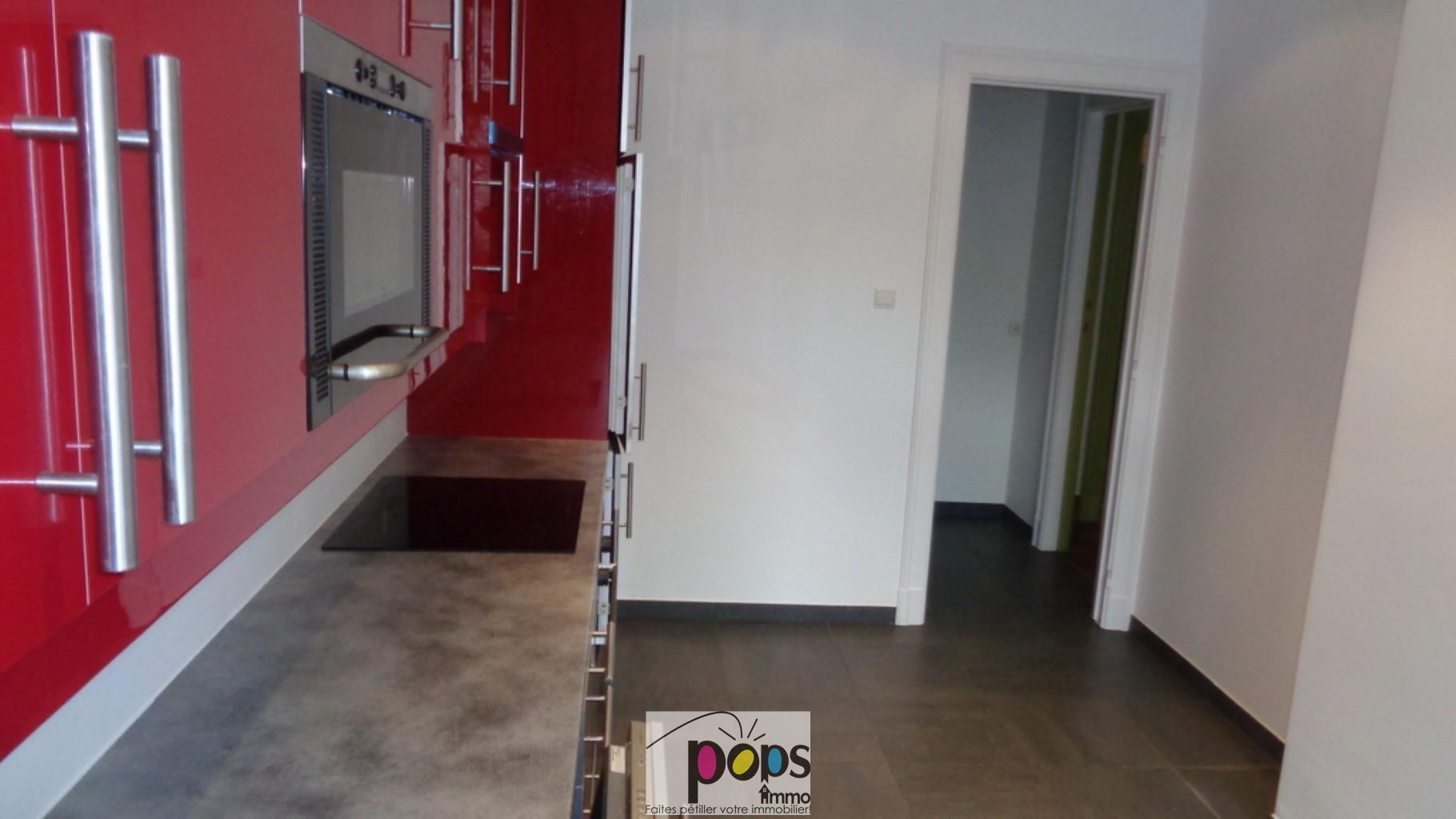 Appartement exceptionnel - Bruxelles - #4307954-21