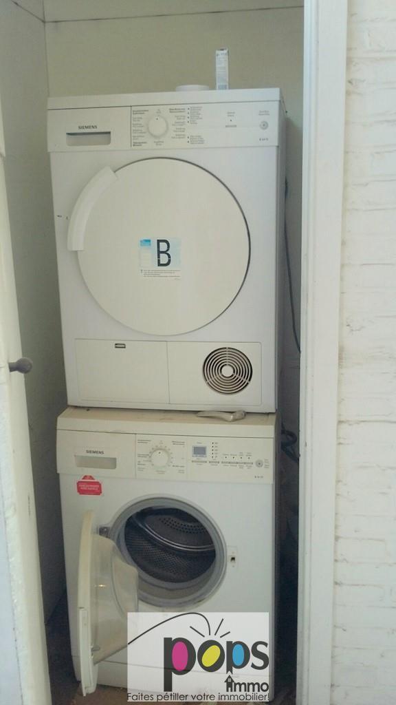 Appartement exceptionnel - Bruxelles - #4307954-35