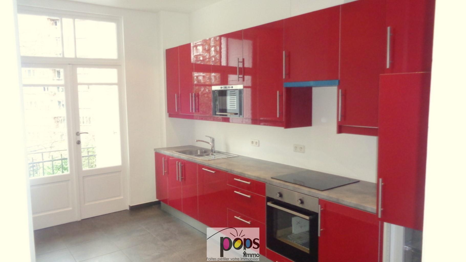 Appartement exceptionnel - Bruxelles - #4307954-20