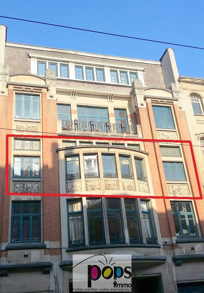 Appartement exceptionnel - Bruxelles - #4307954-0