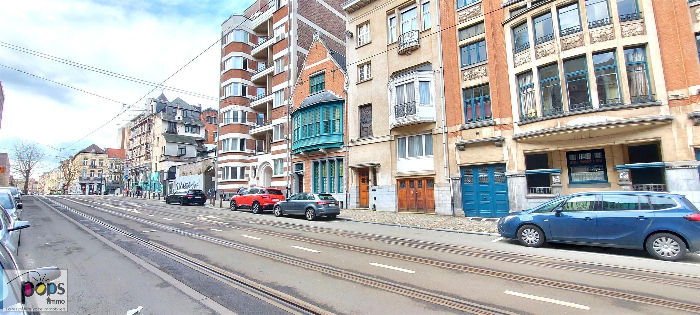 Appartement exceptionnel - Bruxelles - #4307954-39