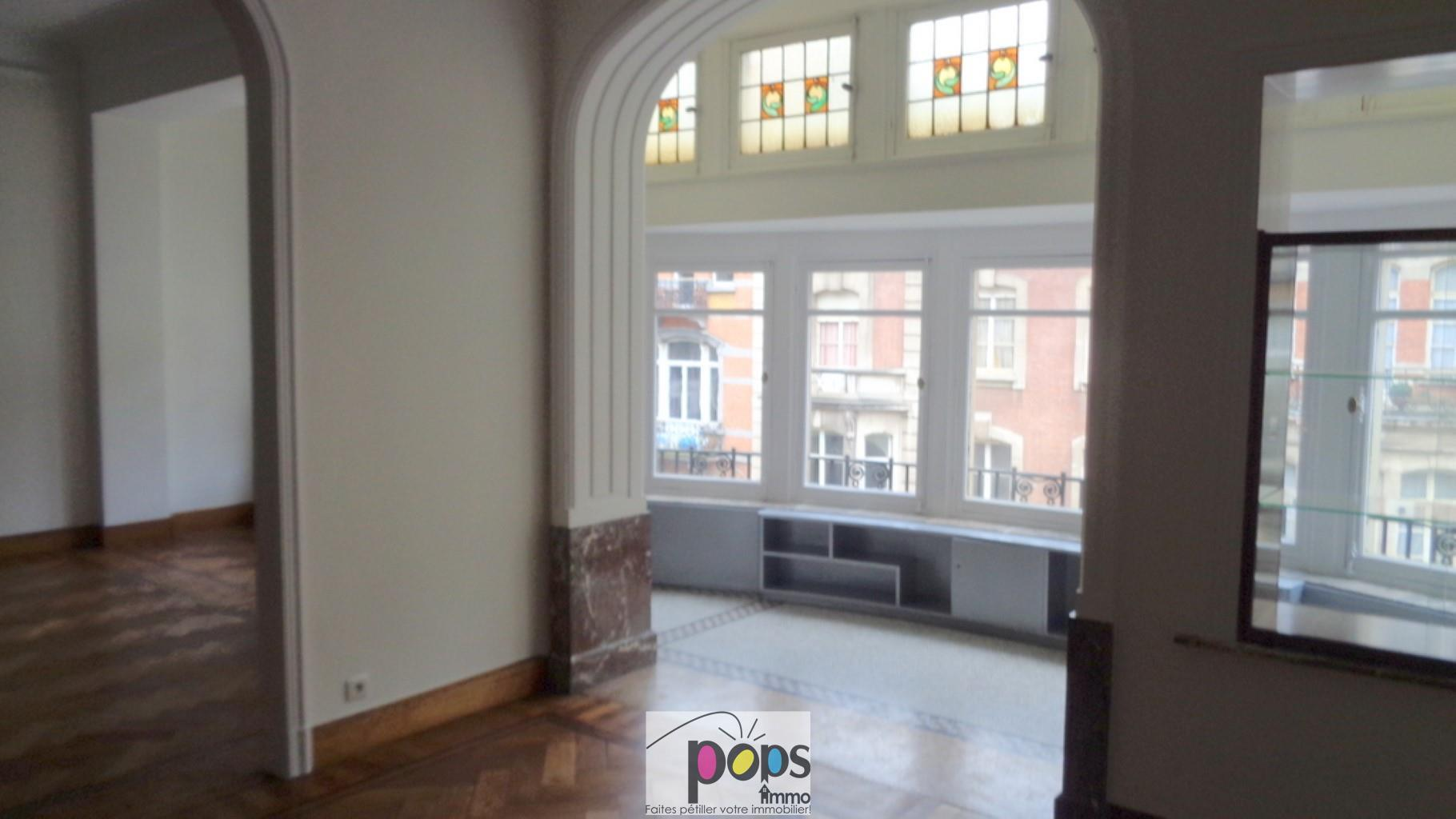 Appartement exceptionnel - Bruxelles - #4307954-9
