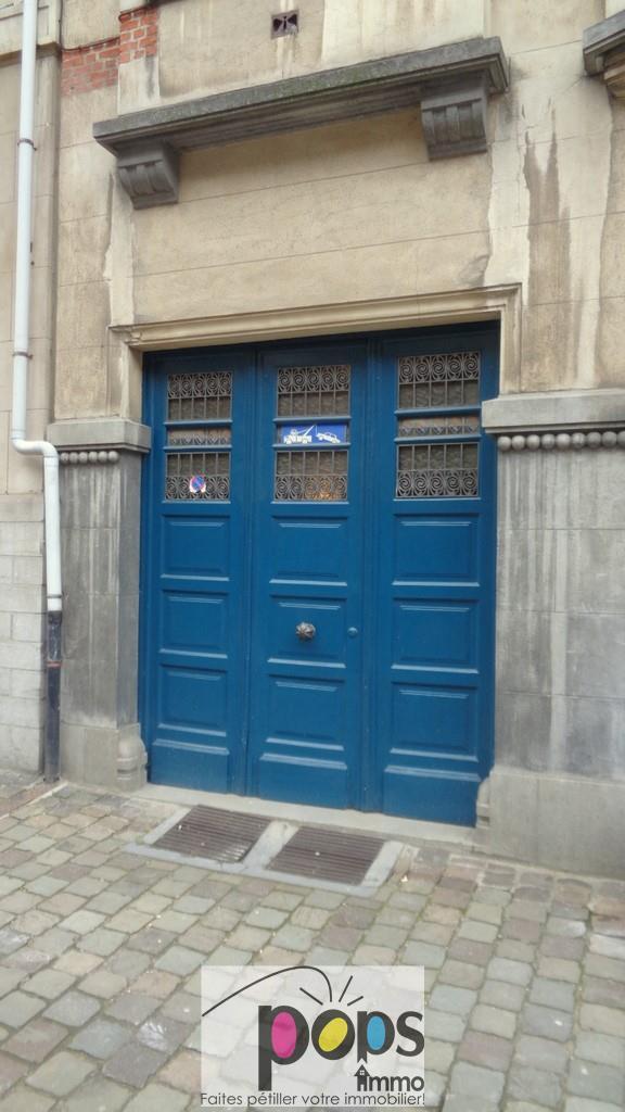 Appartement exceptionnel - Bruxelles - #4307954-34
