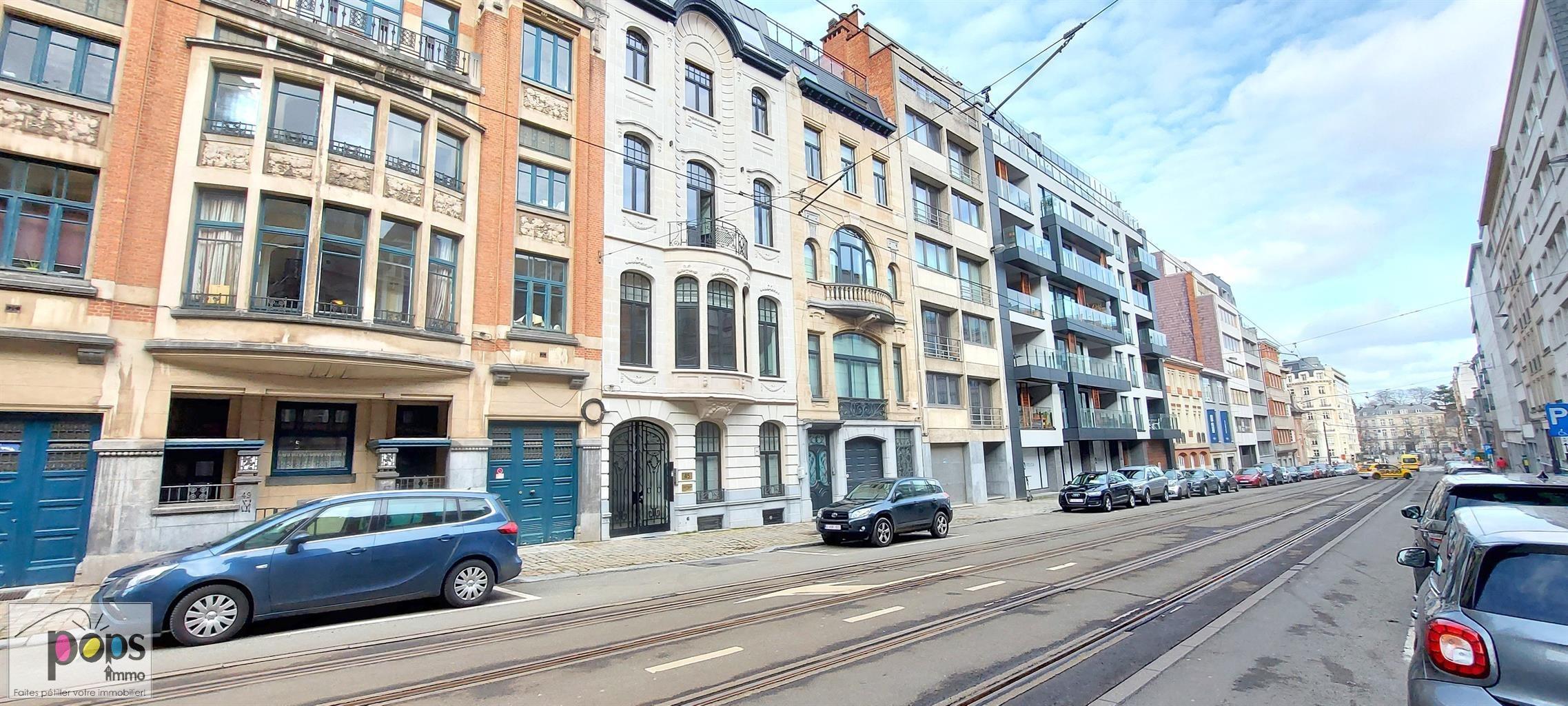 Appartement exceptionnel - Bruxelles - #4307954-40