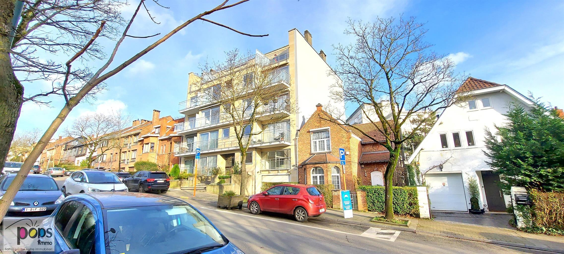 Appartement - Uccle - #4311863-35