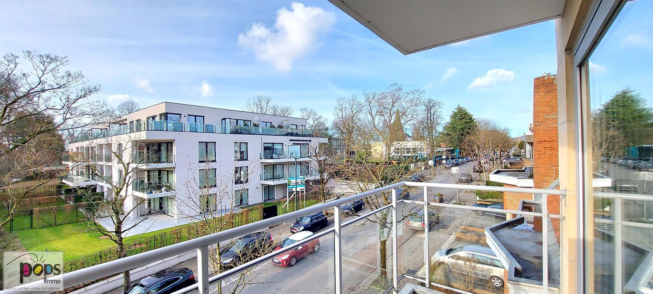 Appartement - Uccle - #4311863-0