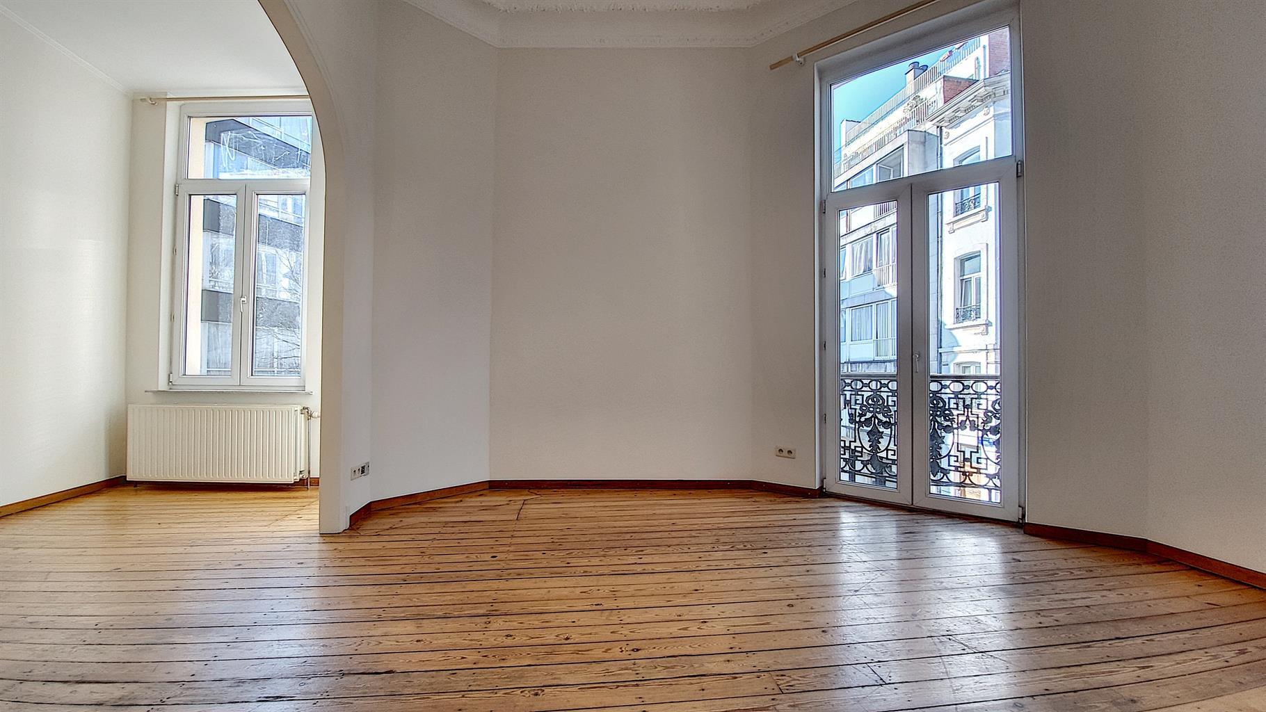 Appartement - Saint-Gilles - #4356932-7