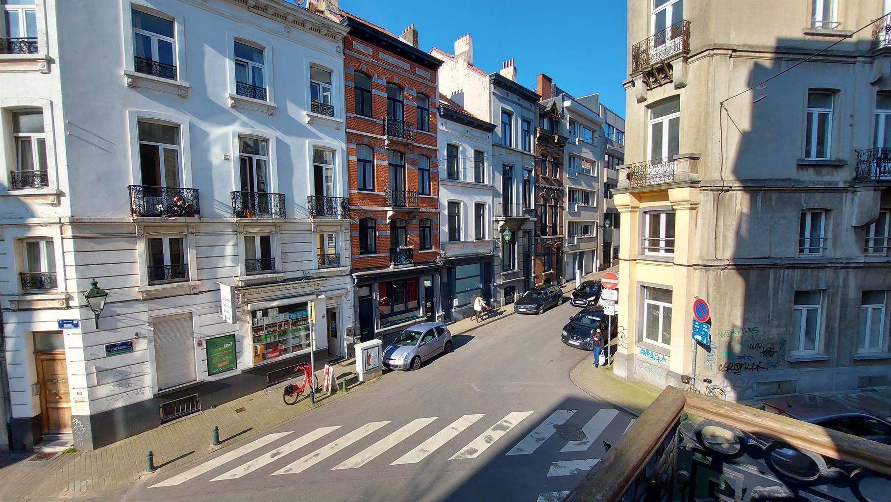 Appartement - Saint-Gilles - #4356932-27