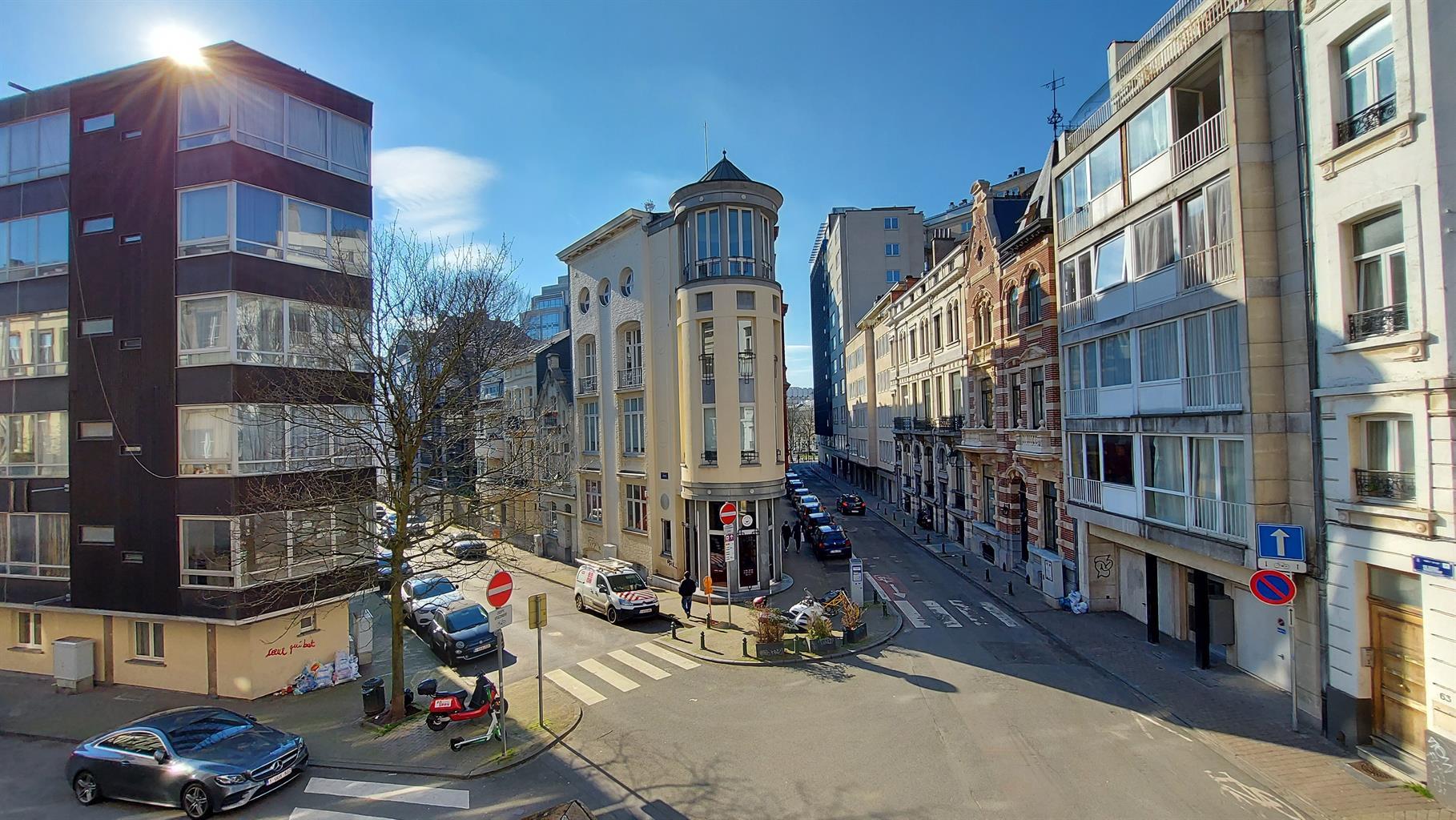Appartement - Saint-Gilles - #4356932-9