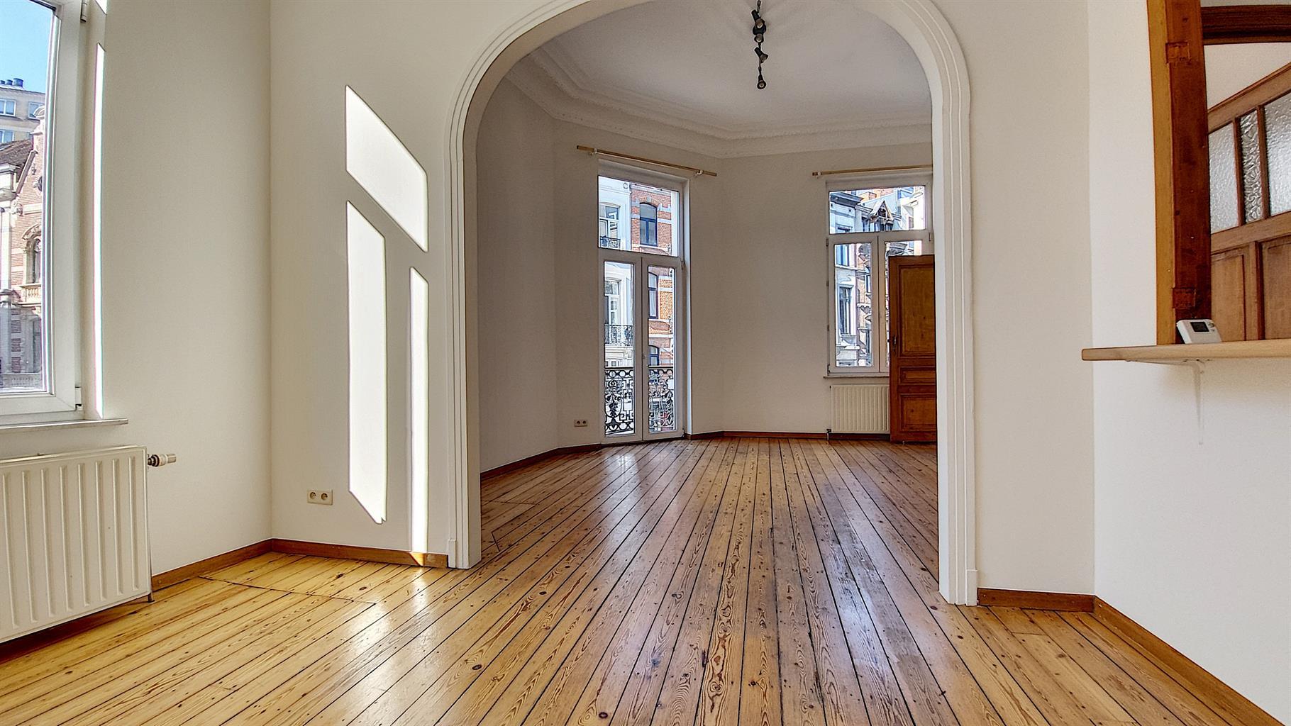 Appartement - Saint-Gilles - #4356932-4