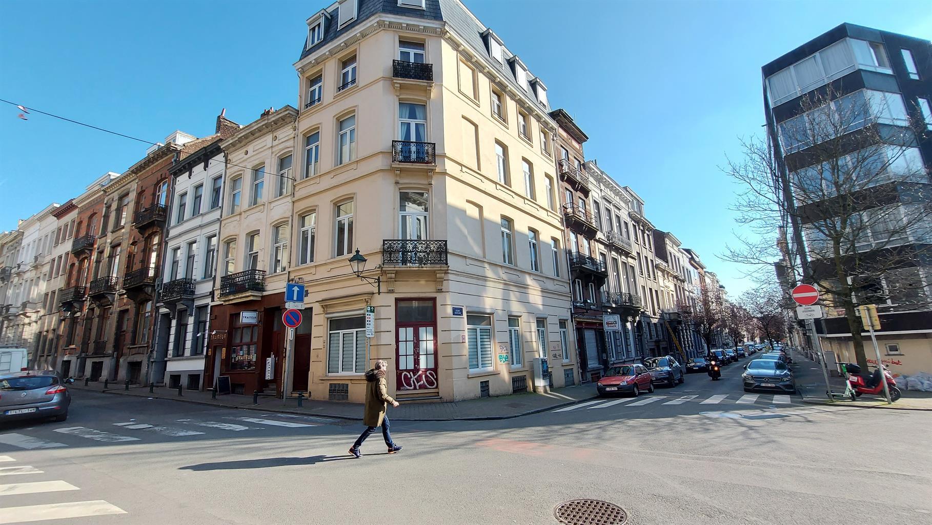 Appartement - Saint-Gilles - #4356932-1