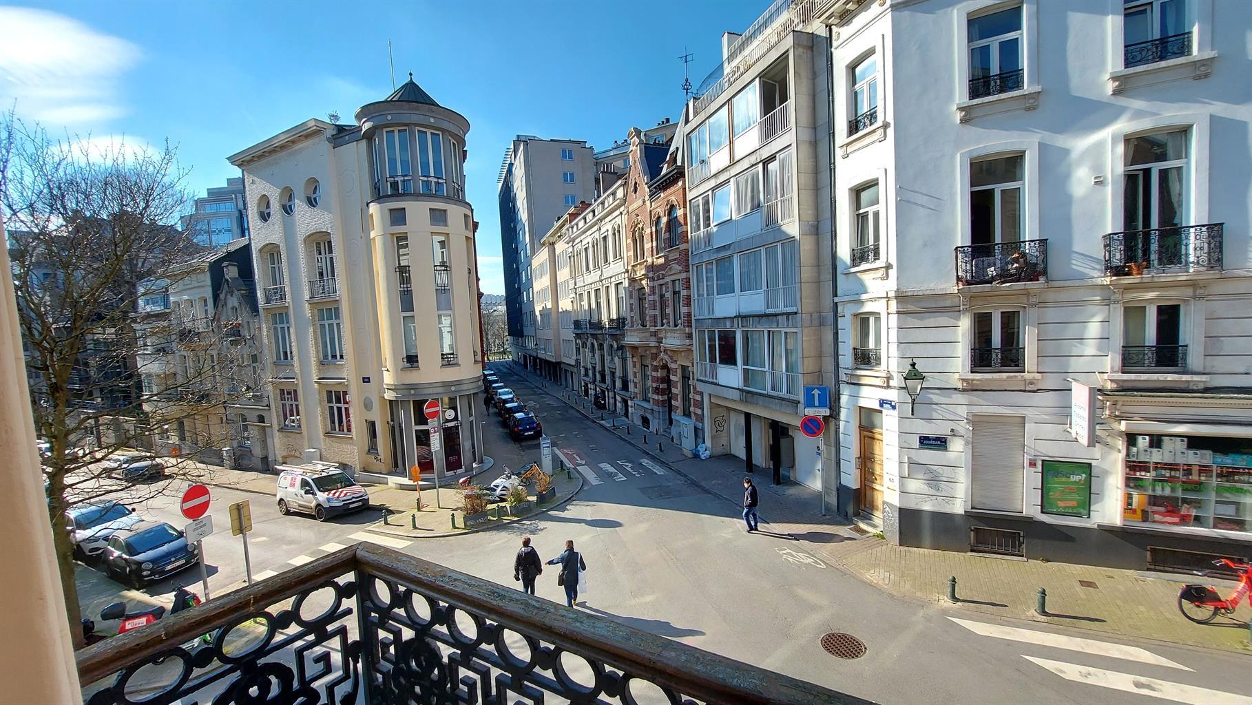 Appartement - Saint-Gilles - #4356932-32
