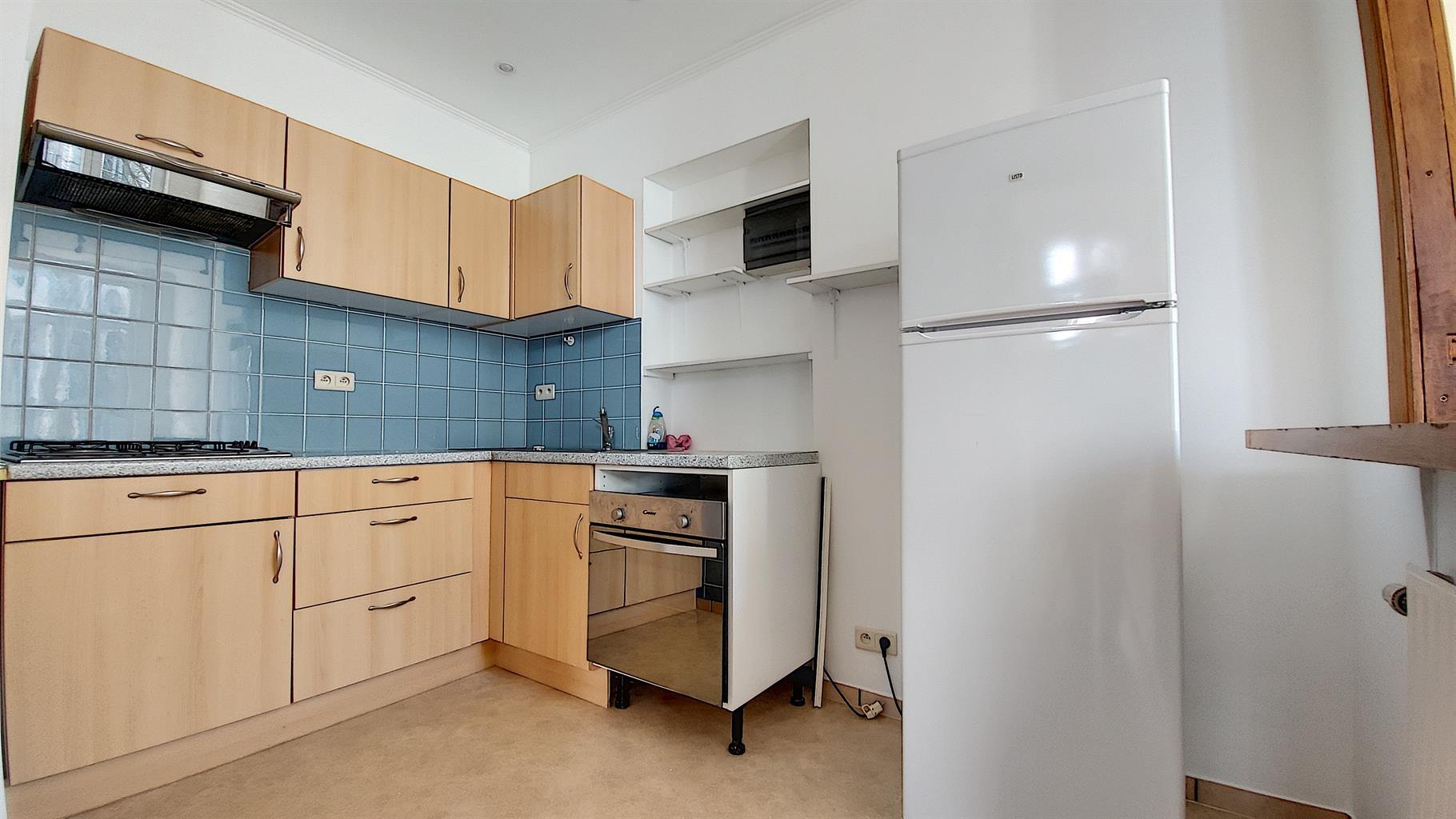 Appartement - Saint-Gilles - #4356932-12