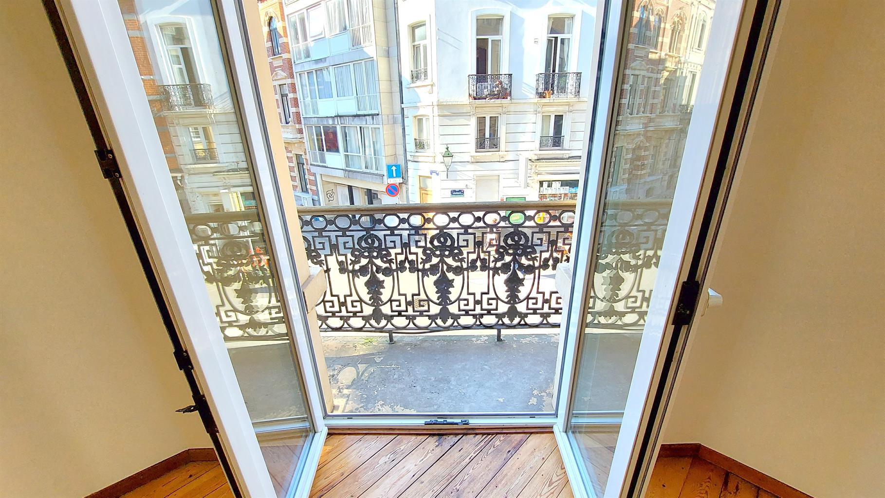 Appartement - Saint-Gilles - #4356932-8