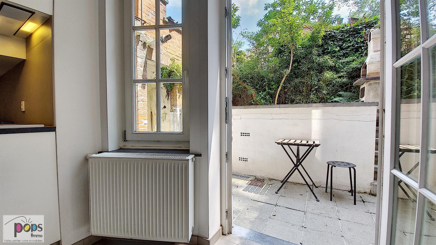 Appartement - Ixelles - #4388996-10